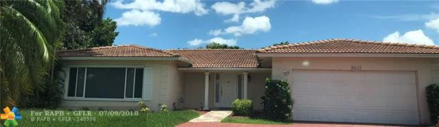 8622 NW 27th Ct, Coral Springs, FL 33065 (MLS #F10129754) :: Green Realty Properties