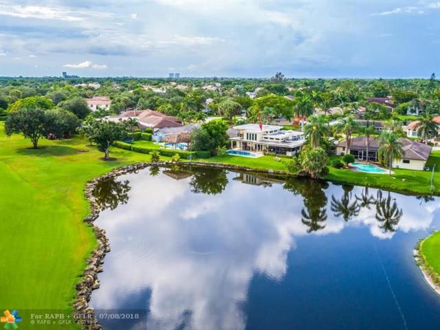 9740 Weathervane Mnr, Plantation, FL 33324 (MLS #F10129774) :: Green Realty Properties