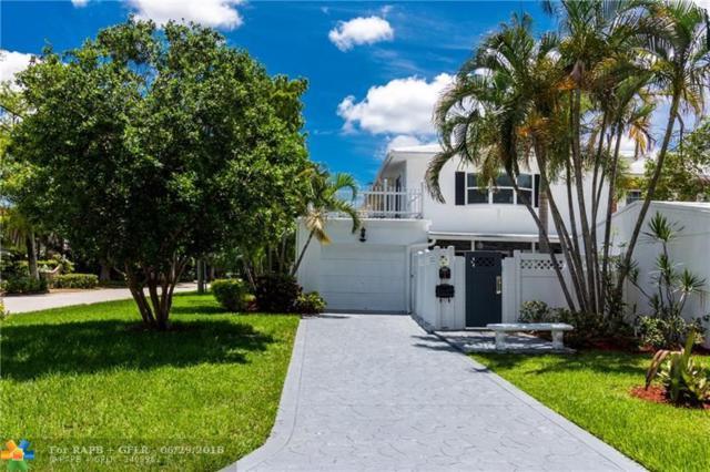 2 Heathcote Rd #2, Wilton Manors, FL 33305 (MLS #F10129779) :: Green Realty Properties