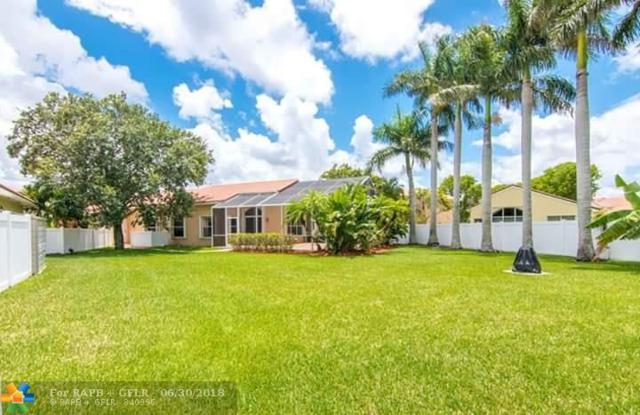 10937 NW 46th Dr, Coral Springs, FL 33076 (MLS #F10129783) :: Green Realty Properties