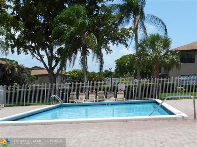 10053 Winding Lake Rd #204, Sunrise, FL 33351 (MLS #F10129790) :: Green Realty Properties
