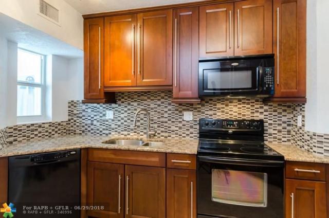 1920 S Ocean Dr #506, Fort Lauderdale, FL 33316 (MLS #F10129830) :: Green Realty Properties