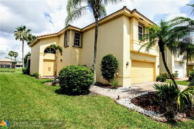 5314 NW 117th Ave, Coral Springs, FL 33076 (MLS #F10129840) :: Green Realty Properties
