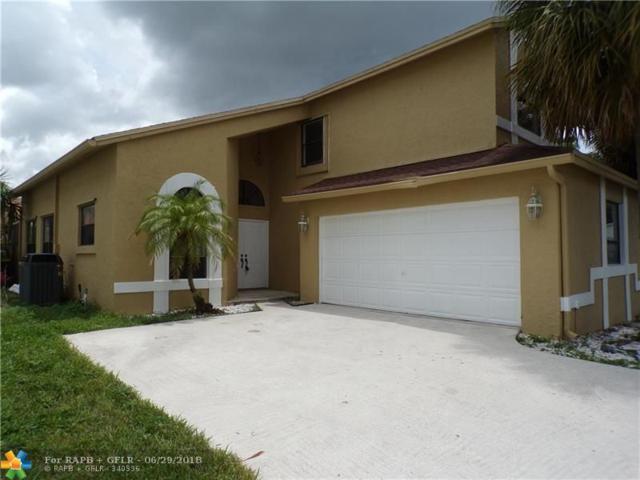8559 Shawe Way, Boca Raton, FL 33433 (MLS #F10129876) :: Green Realty Properties