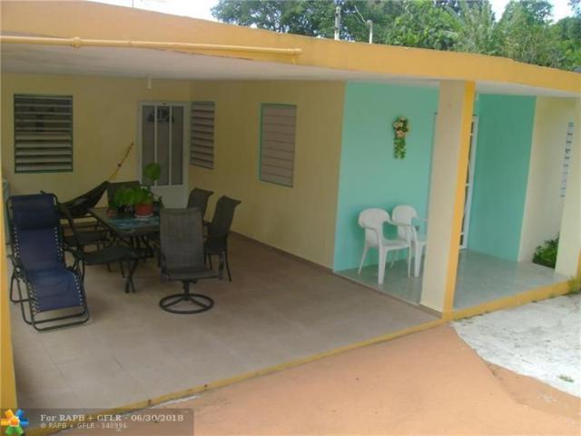 Other City - Keys/Islands/Caribbean, PR 00731 :: Green Realty Properties
