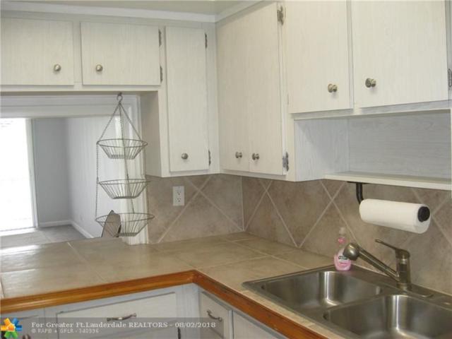 5800 Margate Blvd #831, Margate, FL 33063 (MLS #F10129927) :: Green Realty Properties