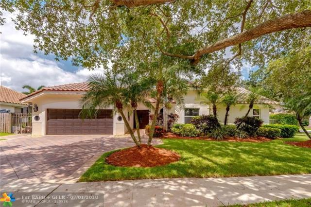 1860 NW 111th Ave, Plantation, FL 33322 (MLS #F10129935) :: Green Realty Properties