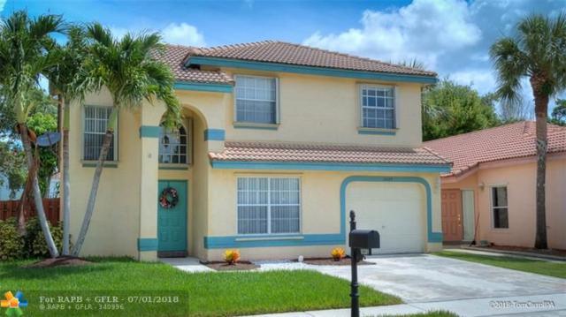 10289 Serene Meadow Dr N., Boca Raton, FL 33428 (MLS #F10129940) :: Green Realty Properties