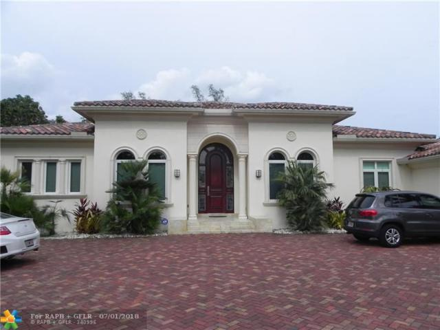 6767 SW 70th Ave, Miami, FL 33143 (MLS #F10129969) :: Green Realty Properties