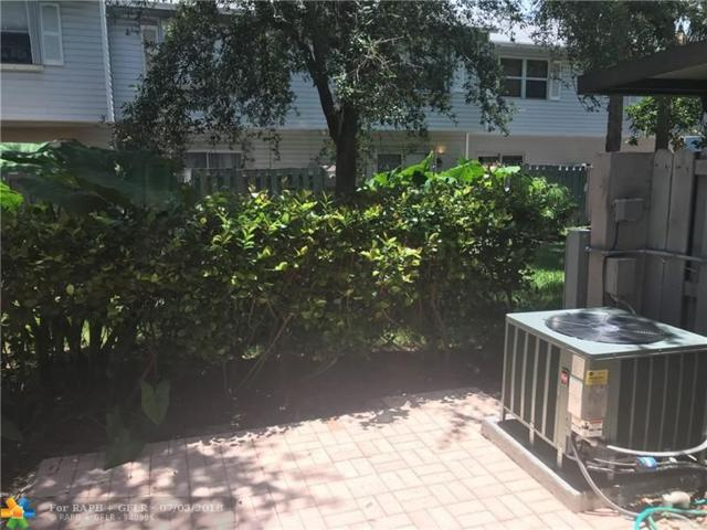 75 SW 3rd St #75, Pompano Beach, FL 33060 (MLS #F10130060) :: Green Realty Properties
