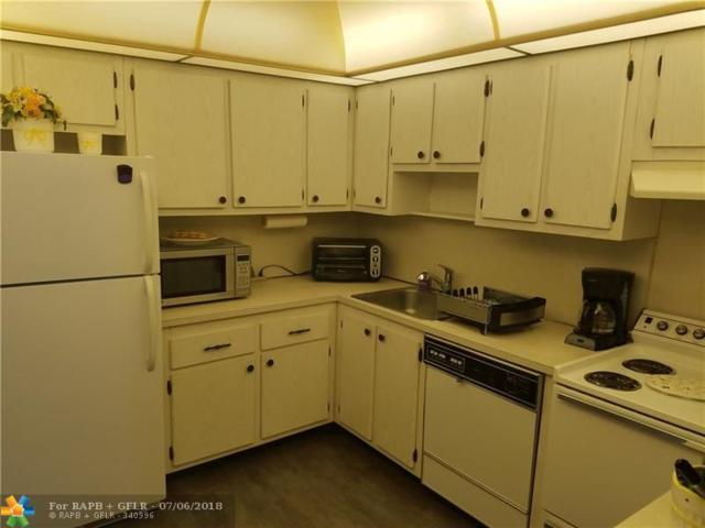16851 NE 23rd Ave A-609, North Miami Beach, FL 33160 (MLS #F10130069) :: Green Realty Properties