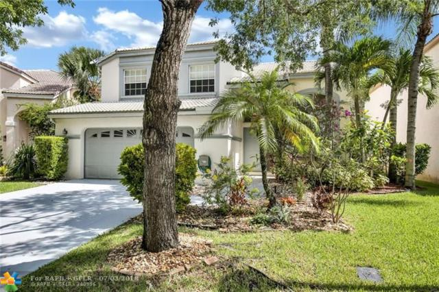 5508 NW 106th Dr, Coral Springs, FL 33076 (MLS #F10130154) :: Green Realty Properties
