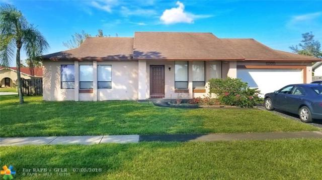 5200 SW 87th Ave, Cooper City, FL 33328 (MLS #F10130192) :: Green Realty Properties