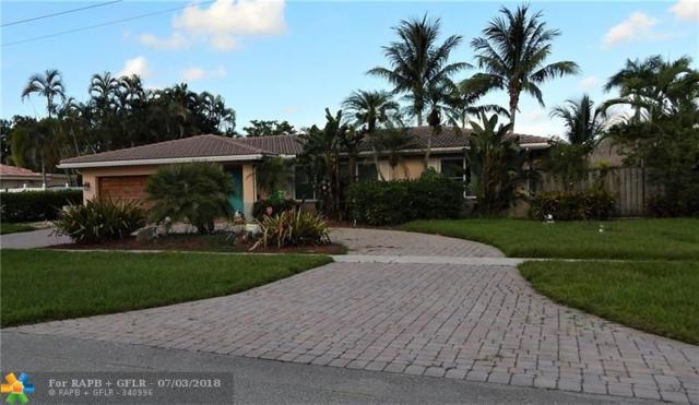 920 SW 75th Ave, Plantation, FL 33317 (MLS #F10130205) :: Green Realty Properties