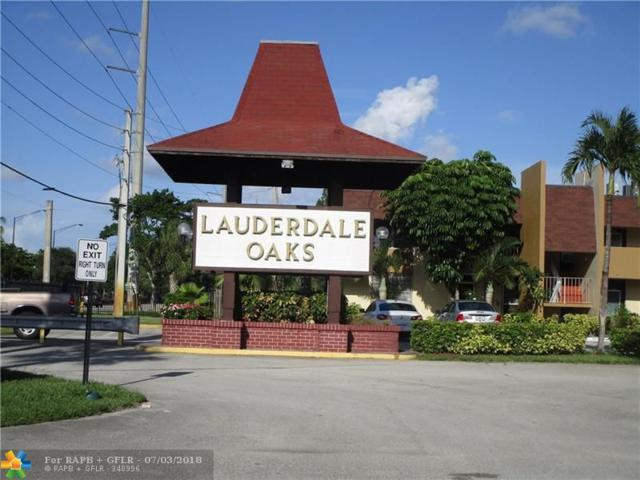 3091 NW 46th Ave 306C, Lauderdale Lakes, FL 33313 (MLS #F10130213) :: Green Realty Properties