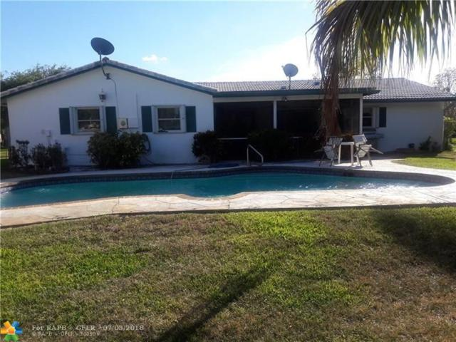8531 NW 27th Dr, Coral Springs, FL 33065 (MLS #F10130243) :: Green Realty Properties