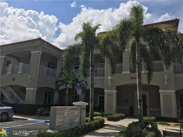 5401 N University Dr #104, Coral Springs, FL 33067 (MLS #F10130257) :: Green Realty Properties