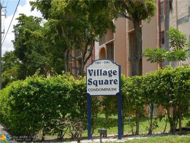 7521 NW 16th St #4302, Plantation, FL 33313 (MLS #F10130280) :: Green Realty Properties