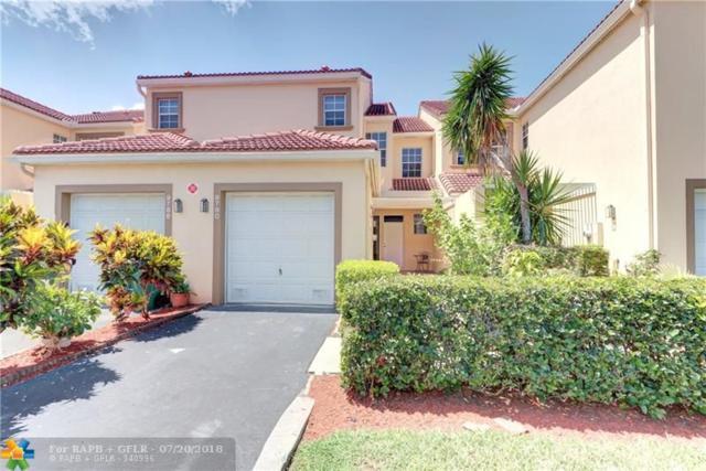 9790 Royal Palm Blvd #9790, Coral Springs, FL 33065 (MLS #F10130356) :: Green Realty Properties