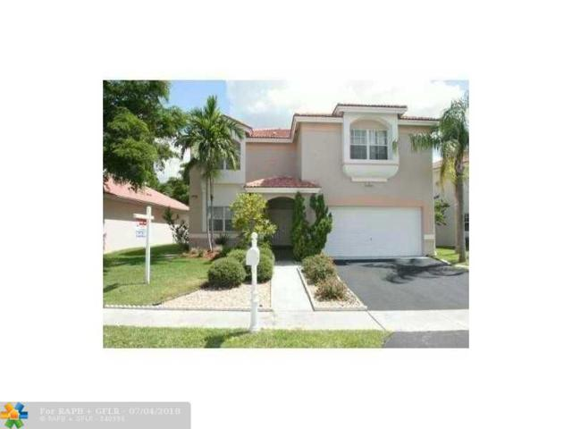 2573 NW 79th Ave, Margate, FL 33063 (MLS #F10130377) :: Green Realty Properties
