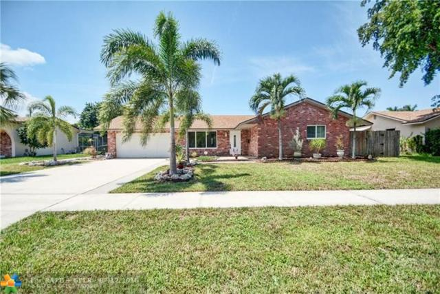 4401 NW 2nd Ct, Coconut Creek, FL 33066 (MLS #F10130404) :: The Dixon Group