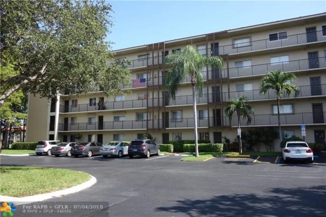 7770 NW 50th St #101, Lauderhill, FL 33351 (MLS #F10130406) :: Green Realty Properties