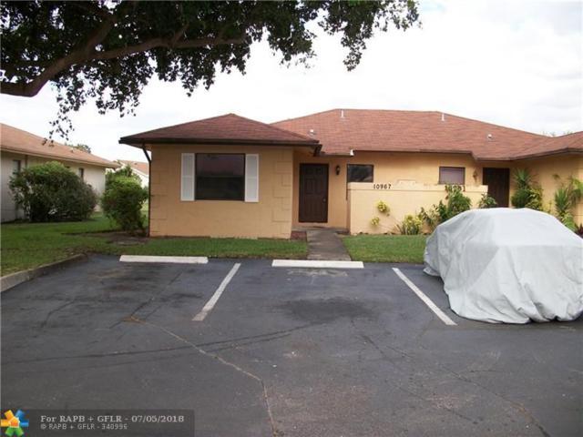 Sunrise, FL 33322 :: Green Realty Properties