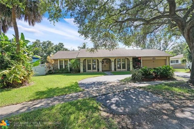1951 SW 52nd Ter, Plantation, FL 33317 (MLS #F10130481) :: Green Realty Properties