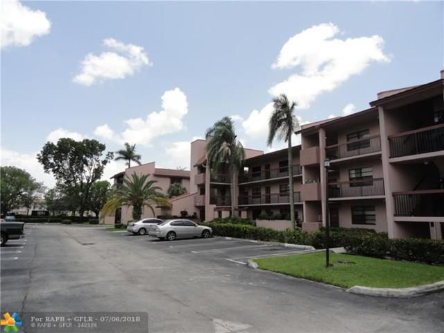 2083 W Coral Ridge Dr #2083, Coral Springs, FL 33071 (MLS #F10130522) :: Green Realty Properties