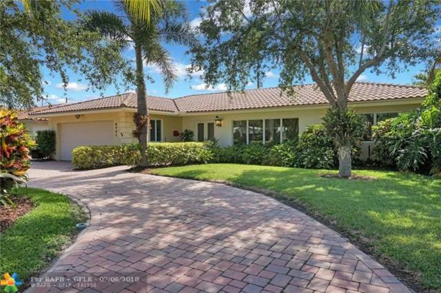 4731 NE 27th Ave, Fort Lauderdale, FL 33308 (MLS #F10130558) :: The O'Flaherty Team