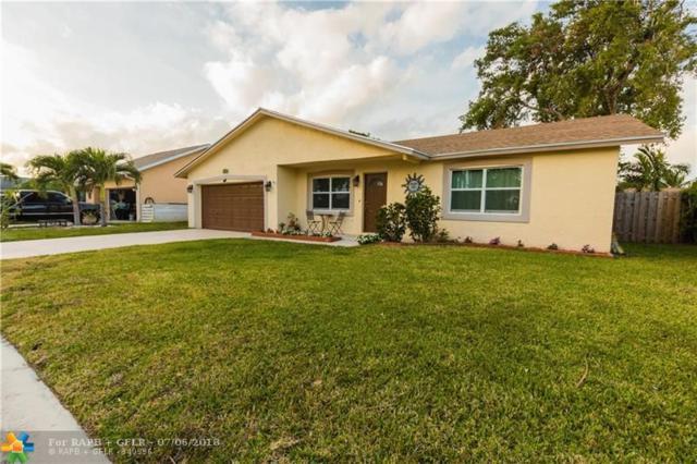 2703 SW 14th Dr, Deerfield Beach, FL 33442 (MLS #F10130569) :: Green Realty Properties