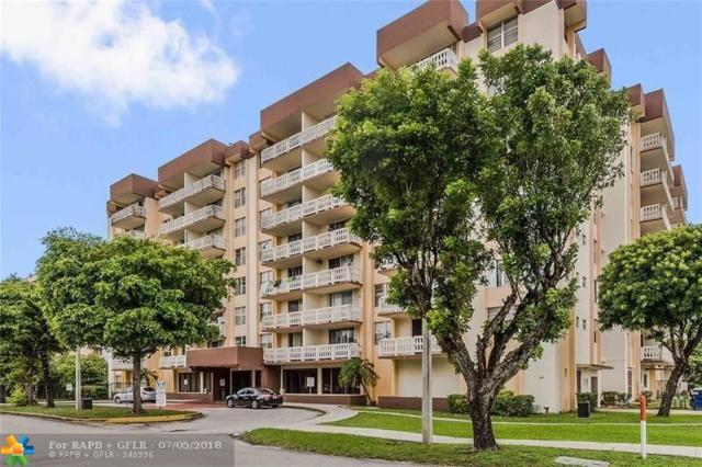 15600 NW 7th Ave #502, Miami, FL 33169 (MLS #F10130573) :: Green Realty Properties