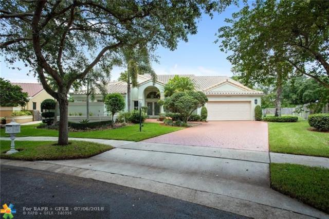 3200 Washington Ln, Cooper City, FL 33026 (MLS #F10130742) :: Green Realty Properties