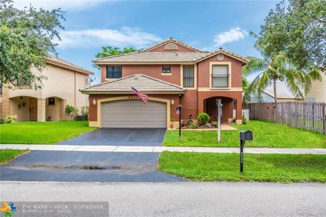 6250 W Falcons Lea Dr, Davie, FL 33331 (MLS #F10130769) :: Green Realty Properties