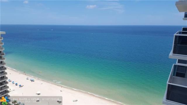 3500 Galt Ocean Dr #2215, Fort Lauderdale, FL 33308 (MLS #F10130809) :: Green Realty Properties