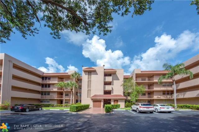 1931 Sabal Palm Dr #303, Davie, FL 33324 (MLS #F10130828) :: Green Realty Properties