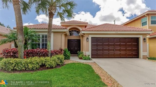 9386 Fox Trot Ln, Boca Raton, FL 33496 (MLS #F10130846) :: Green Realty Properties