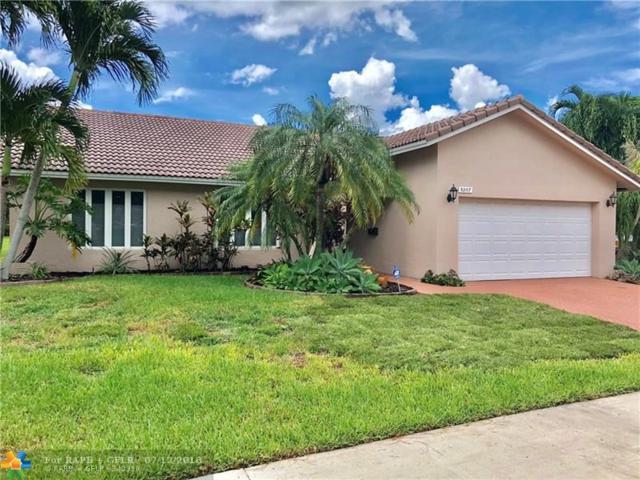 5207 Sago Palm Blvd, Tamarac, FL 33319 (MLS #F10130856) :: Green Realty Properties