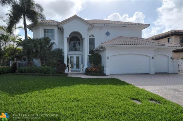2306 Barcelona Dr, Fort Lauderdale, FL 33301 (MLS #F10130871) :: Green Realty Properties
