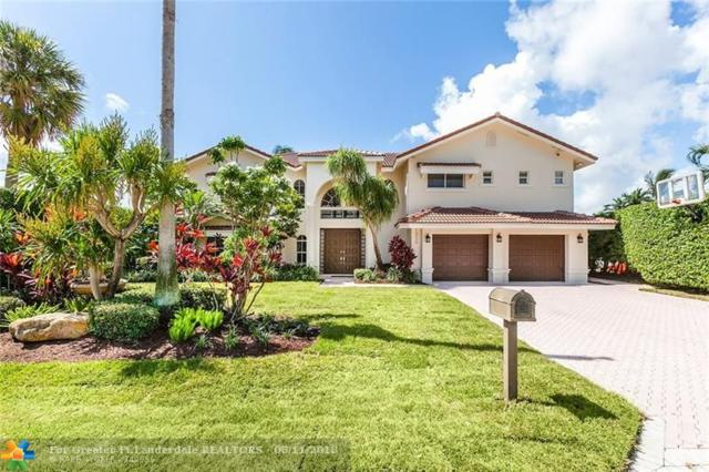 1950 Water's Edge, Lauderdale By The Sea, FL 33062 (MLS #F10130904) :: Castelli Real Estate Services