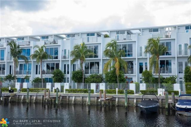 2741 NE 1st St #2741, Pompano Beach, FL 33062 (MLS #F10130948) :: Green Realty Properties