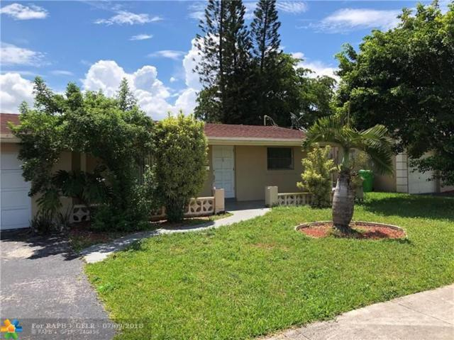 2200 NW 73rd Ave, Sunrise, FL 33313 (MLS #F10131011) :: Green Realty Properties