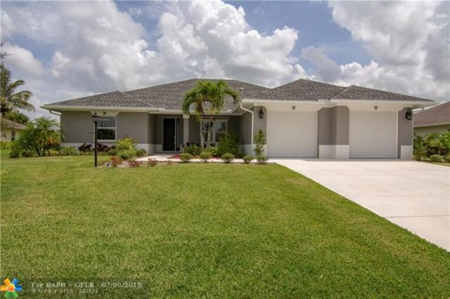 4835 Pheasant Ln Sw, Vero Beach, FL 32968 (MLS #F10131012) :: Green Realty Properties