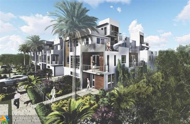 700 NE 14th Ave #102, Fort Lauderdale, FL 33304 (MLS #F10131039) :: EWM Realty International