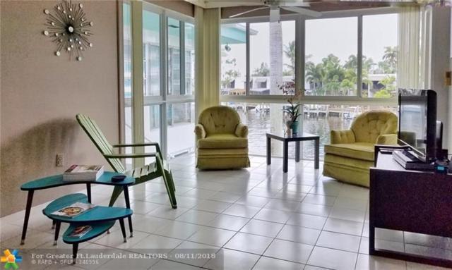 180 Isle Of Venice Dr #205, Fort Lauderdale, FL 33301 (MLS #F10131078) :: Green Realty Properties