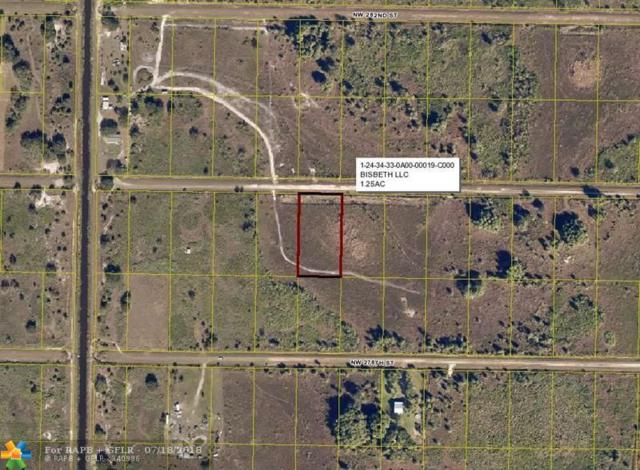 14932 NW 280 TH ST, Other City - In The State Of Florida, FL 34972 (MLS #F10131097) :: Green Realty Properties