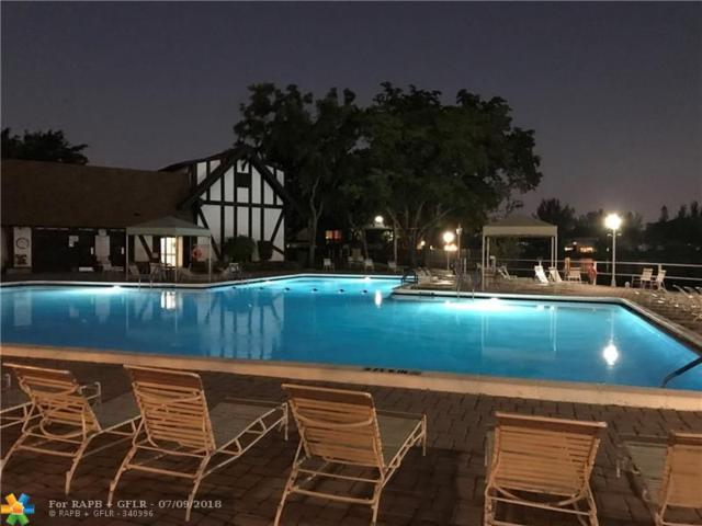 3670 Inverrary Dr 3R, Lauderhill, FL 33319 (MLS #F10131102) :: Green Realty Properties