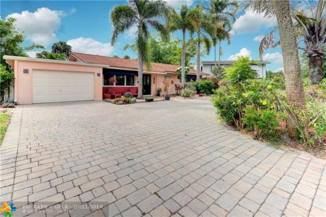 1040 NW 45th Ave, Coconut Creek, FL 33066 (MLS #F10131142) :: Green Realty Properties