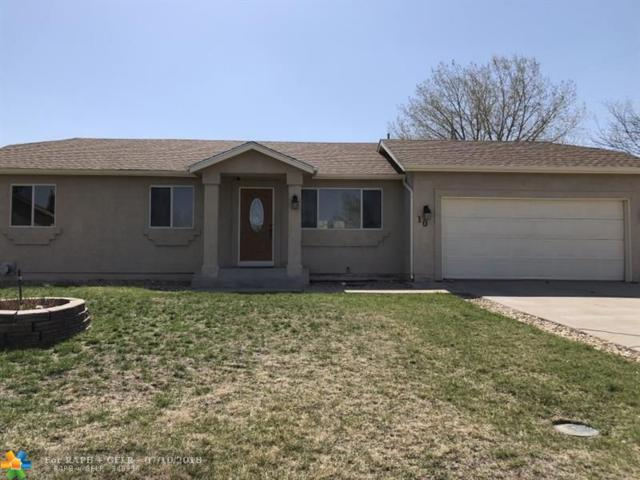 10 Goldsmith, Other City - Not In The State Of Florida, CO 81008 (MLS #F10131149) :: Green Realty Properties