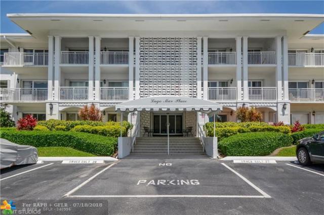 1750 S Ocean Ln #116, Fort Lauderdale, FL 33316 (MLS #F10131193) :: Green Realty Properties